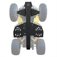 PROTECTION PHD XRW RENEGADE 500/800 (avant 2012) CHASSIS G1
