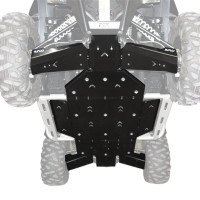 PROTECTION CENTRALE + TRIANGLE XRW PHD pour RZR800S